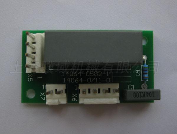 0582.1/0(as-0111-20)端子电路板